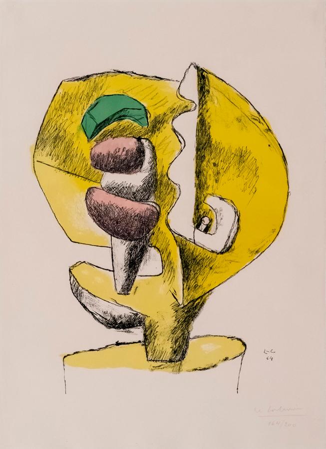 Etude de sculpture
