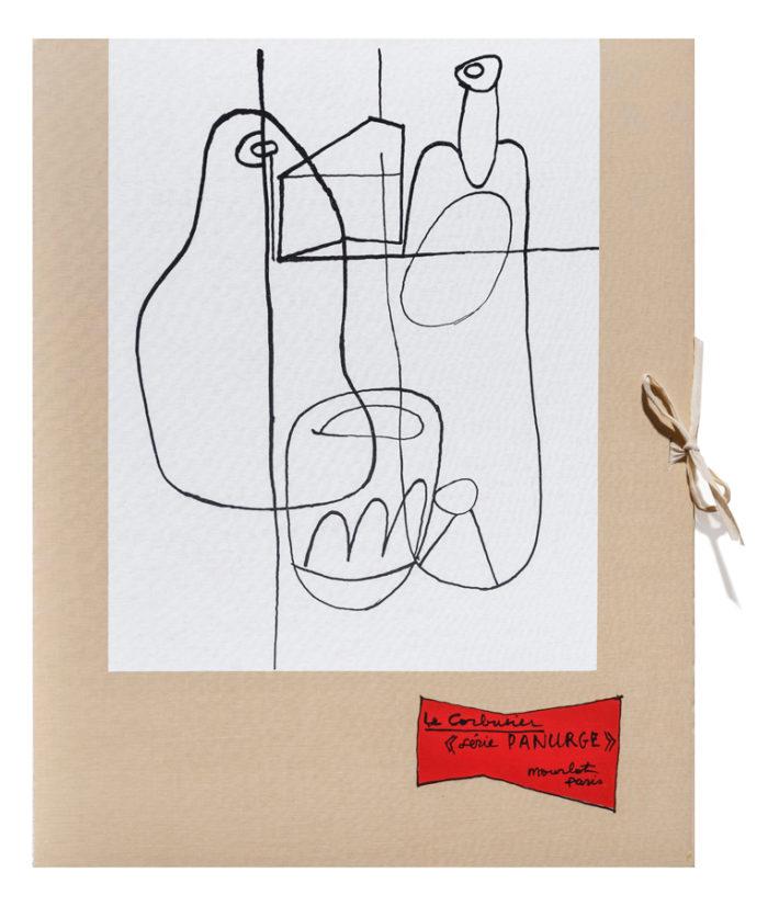 Panurge, Linen portfolio