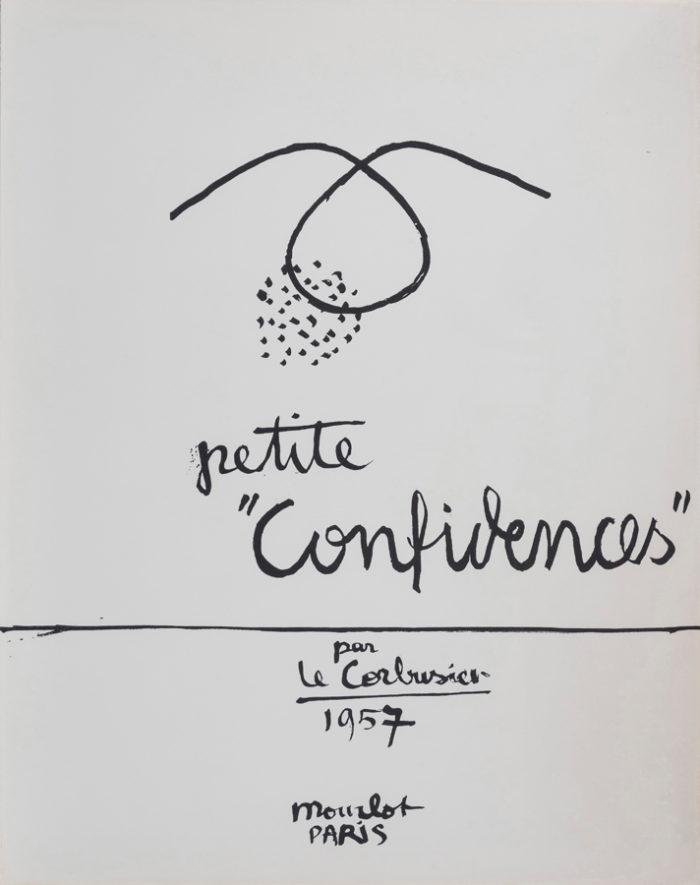 Petite Confidences