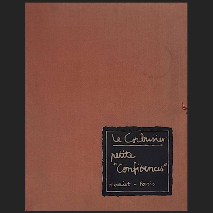 Le Corbusier | Portfolio Petite Confidences | art-LC