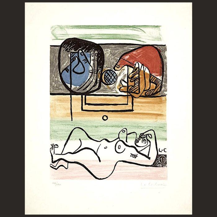 Le Corbusier | Unité 11 | art-LC