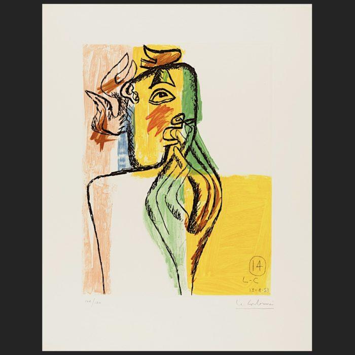 Le Corbusier | Unité 14 | art-LC