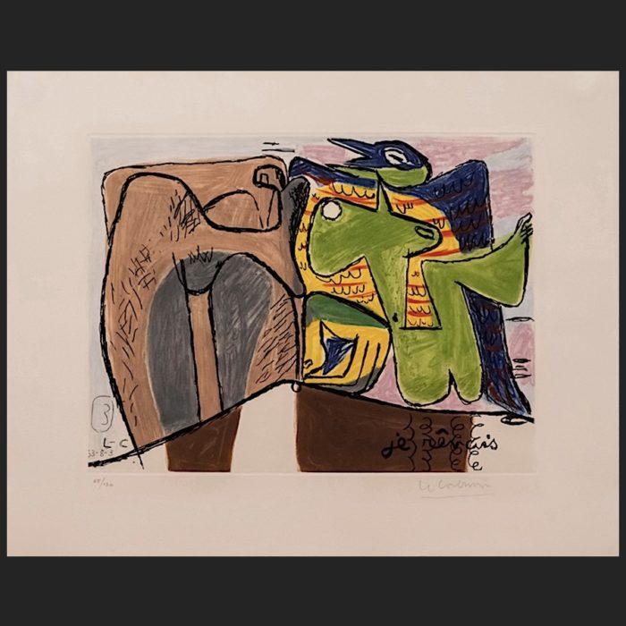 Le Corbusier | Unité 3 | art-LC